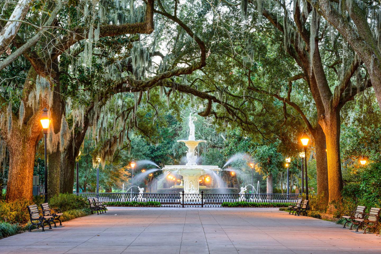 3 Days in Savannah: Plan a Long Weekend in Savannah, Georgia • a world in reach