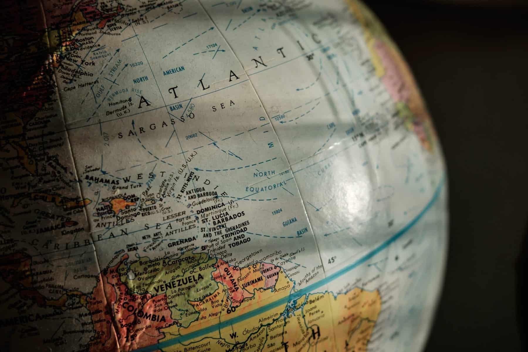 Study Abroad Stories #6: Megan in Venezuela