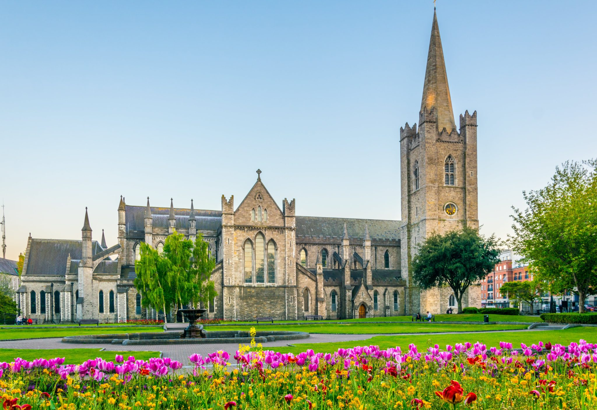 2 Days in Dublin Itinerary: A Perfect Weekend in Dublin, Ireland